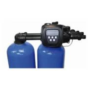 Denitrificator Duplex CLACK AQ45D-N Capacitate 2x45 litri
