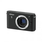 Nikon Cámara Reflex Nikon 1 J1 Sin objetivo Negro