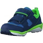 Superfit Sport5 Gtx Ocean/green, Skor, Sneakers och Träningsskor, Löparskor, Blå, Barn, 34