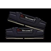 DDR4 16GB (2x8GB), DDR4 3200, CL16, DIMM 288-pin, G.Skill RipjawsV F4-3200C16D-16GVKB, 36mj
