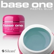 Gel Color Pastel Blue Base One - 5ml