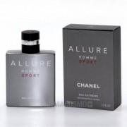 Chanel Allure homme sport eau extreme - eau de toilette uomo 50 ml vapo