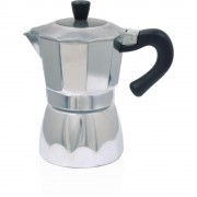 Кубинска кафеварка SAPIR SP 1173 E9, Вместимост: 9 чаши