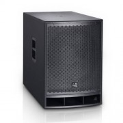 """Ld Systems Subwoofer Amplificado 18"""" GT SUB18A"""