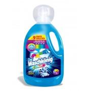 Der Waschkonig C.G. Detergent lichid 3305 ml 94 spalari Color