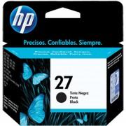 Cartucho HP 27-Negro