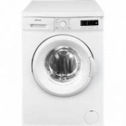 SMEG LBW610ES Independiente Carga frontal 6kg 1000RPM A++ Color blanco lavadora