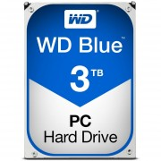 Disco Duro Western Digital 3tb Blue Wd30ezrz
