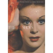 The Red Shoes [Criterion Collection] [DVD] [1948]