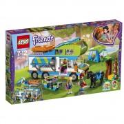 LEGO Friends, Furgoneta de camping a Miei 41339
