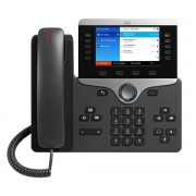 Phone, Cisco 8851, 5-Line, IP Phone (CP-8851-K9=)
