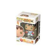 Pop Games Street Fighter Balrog Funko