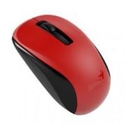 Мишка Genius NX-7005 BlueEye, оптична (1600dpi), безжична, USB, черна