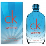 Ck One Summer de Calvin Klein Eau de Toilette 100 ml