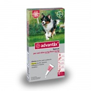 Advantix Spot-on, 4 pipette