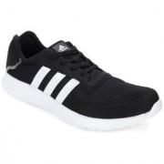 Adidas Men's Black Eliment Refresh M Sports Shoe