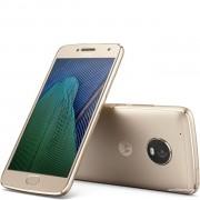 Motorola Moto G5 Plus 32GB, 3GB RAM Смартфон