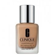 Clinique Superbalanced Silk Makeup SPF 15 13 Silk Vanilla