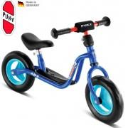 Apăsaţi bicicletă PUKY elev bicicletă Mediu LR M albastru