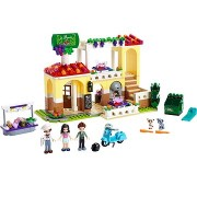 LEGO Friends 41379 Heartlake City Étterem