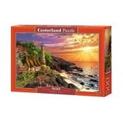 Puzzle Golful de piatra, 500 piese