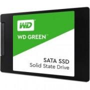 WESTERN DIGITAL SSD WD GREEN 120 2.5 SATA 3DNAN