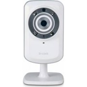 Camera de supraveghere D-Link DCS-932L IP Wireless de interior Senzor VGA CMOS