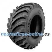 BKT Agrimax RT600 ( 650/65 R38 160A8 TL doble marcado 157D )