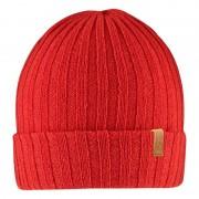 Fjällräven Byron Hat Thin Röd