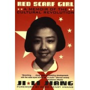 Red Scarf Girl: A Memoir of the Cultural Revolution, Paperback