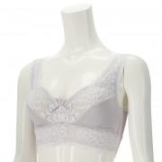 TAMURA モアライトグレースノンワイヤーブラジャー【QVC】40代・50代レディースファッション