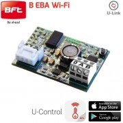 Telecomanda wireless BFT B-eba