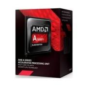 PROCESADOR AMD APU A6-7480 S-FM2 3.5GHZ CACHE 1MB 2CPU CORES / GRAFICOS RADEON 4GPU CORE R5 PC/ CON VENTILADOR/ COMP. BASICO.