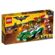 Lego Batman Movie The Riddler Riddle Racer 70903 Multi Color