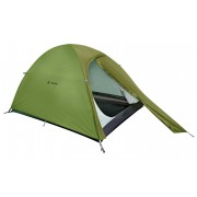 VAUDE Campo Compact 2P - chute green - Tentes