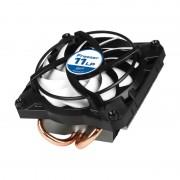 """COOLER CPU ARCTIC """"Freezer 11 LP"""", INTEL, soc 115x/775, Al-Cu, 2* heatpipe, low profile, 100W (UCACO-P2000000-BL)"""