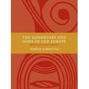 The Goddesses and Gods of Old Europe 6500-3500 BC: Myths and Cult Images, Paperback