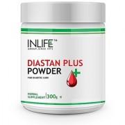 INLIFE Diastan Plus Diabetes Care Ayurvedic Powder (300g)