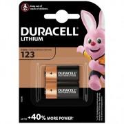 Duracell Lithium Ultra Photo