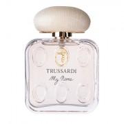Trussardi My Name Pour Femme eau de parfum 100 ml donna scatola danneggiata