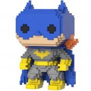 Pop! Vinyl Figura Funko Pop! DC Batgirl - 8 Bit