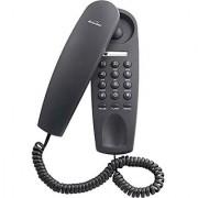 Binatone Trend 1 Corded Landline Phone (Black)