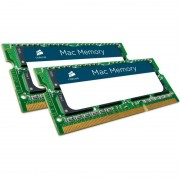 Memorie laptop Corsair 16GB DDR3 1333MHz CL9 Kit