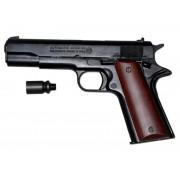 Bruni Plynová pistole Bruni 96 černá cal.9mm