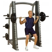 Power Rack Body-Solid SCB1000