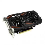 VC, Gigabyte GV-N1060WF2OC-3GD, WindForce OC, GTX1060, 3GB GDDR5, 192bit, Bulk, PCI-E 3.0