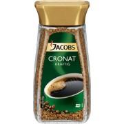 Jacobs Cronat Kraftig instant 200g