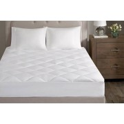 Quilted Mattress Protector - 5 Sizes!