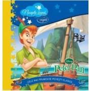 Disney - Peter Pan - Noapte buna copii