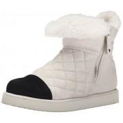 Madden Girl Women s Downwind Snow Boot Winter White 7 B(M) US